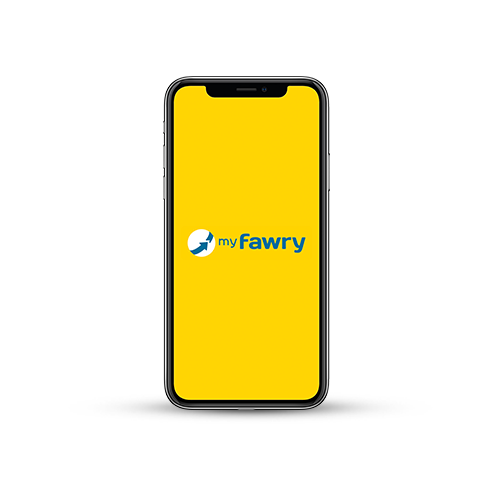 For MasterCard credit card holders, MyFawry avails payments online